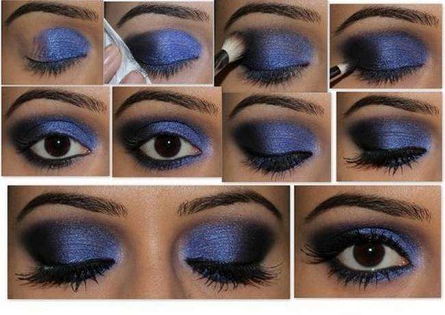 20 Amazing Eye Makeup Tutorials 101 20 Amazing Eye Makeup Tutorials