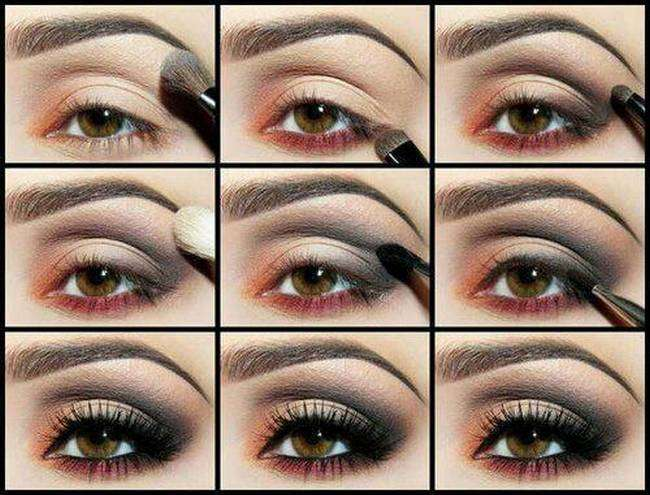 eyes 20 amazing  110 makeup hazel jpg natural eye makeup tutorials eye makeup tutorials tutorial amazing for