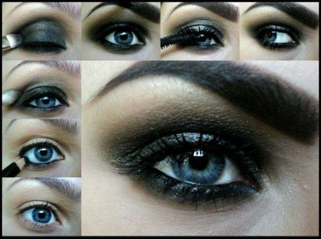 20 Amazing Eye Makeup Tutorials 121 20 Amazing Eye Makeup Tutorials