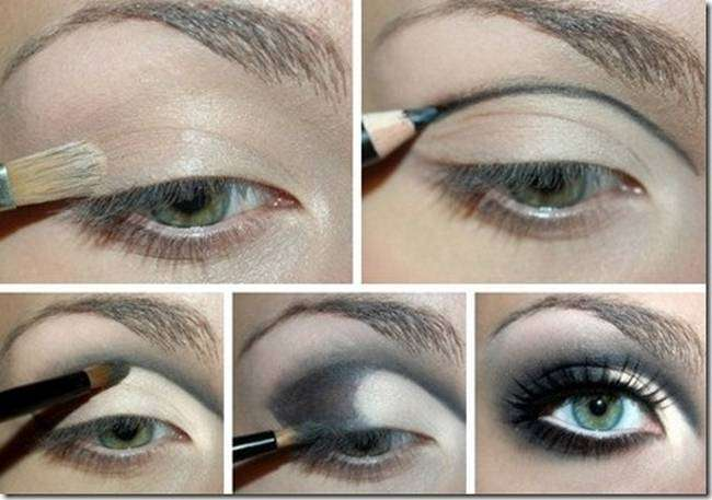 20 Amazing Eye Makeup Tutorials