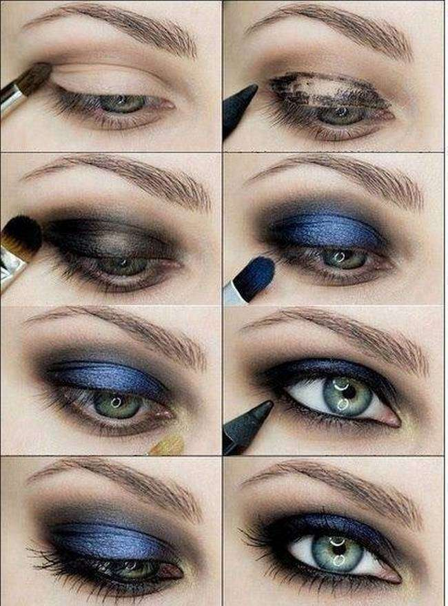 20 Amazing Eye Makeup Tutorials 31 20 Amazing Eye Makeup Tutorials