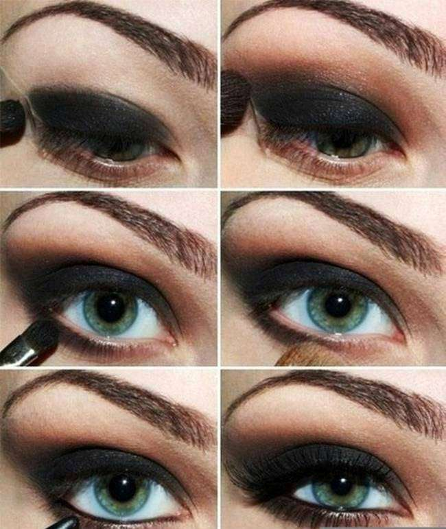 20 Amazing Eye Makeup Tutorials 41 20 Amazing Eye Makeup Tutorials