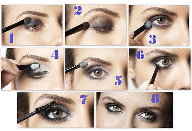 20 Amazing Eye Makeup Tutorials 81 20 Amazing Eye Makeup Tutorials