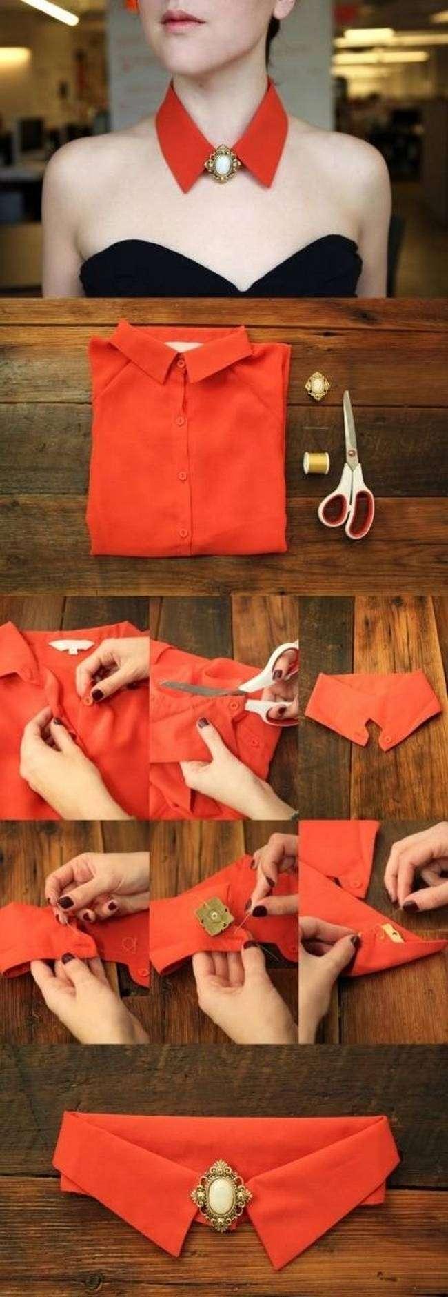 Как сделать топ своими руками в домашних условиях - urbastion