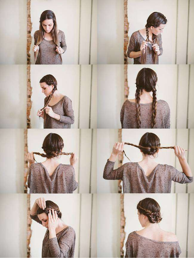 4 Ways to Braid Rope 4 Ways to Braid Rope new images