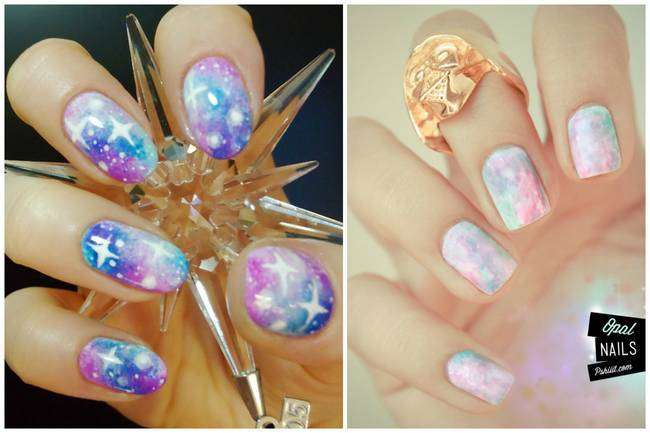 Awesome nail designs images nail art and nail design ideas awesome nail art ideas nail art prinsesfo images prinsesfo Choice Image