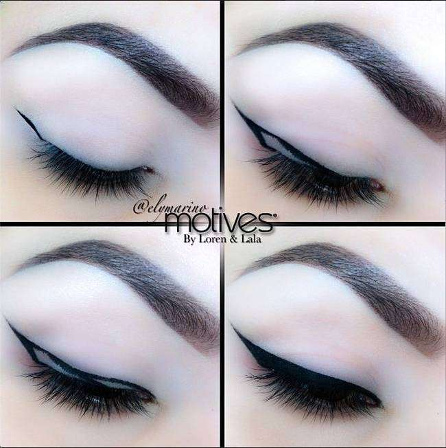 Eyeliner Ideas and Step by Step Tutorials 10 Eyeliner Ideas and Step by Step Tutorials