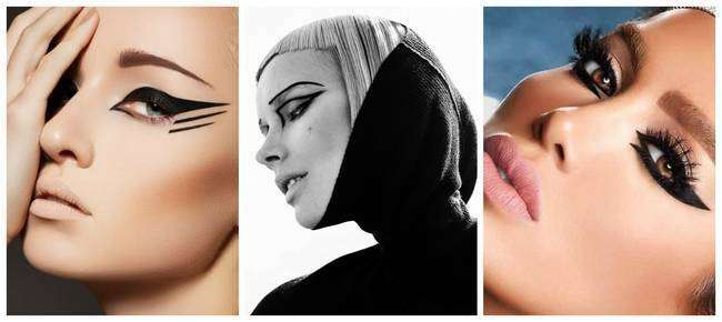 Eyeliner Ideas and Step by Step Tutorials 21 Eyeliner Ideas and Step by Step Tutorials