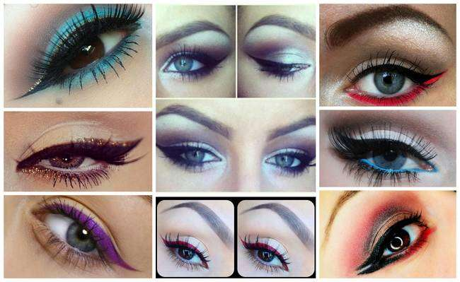 Eyeliner Ideas and Step by Step Tutorials 23 Eyeliner Ideas and Step by Step Tutorials