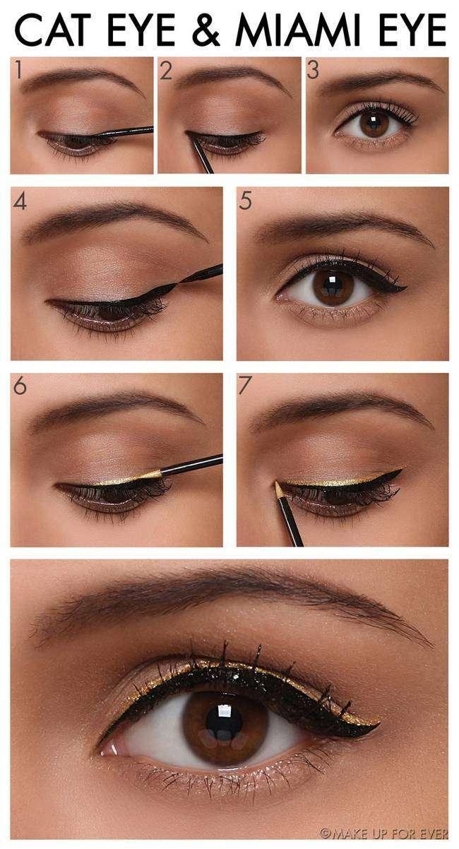 Perfect Eye Makeup For Small Brown Eyes Driveeapusedmotorhomefo